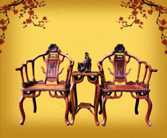 红木家具不达新产品标准四个月后被禁销家具画中古代图片