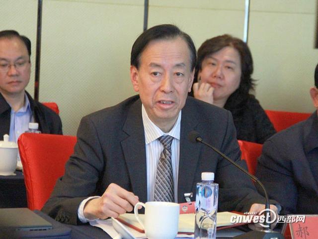 中科院院士郝跃:西安发展硬科技要重视高新技术制造业