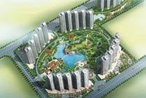 东尚观湖   位置:团结路与汉城路交汇处西南800米 入住时间:2010年12月31 当前均价:5200元