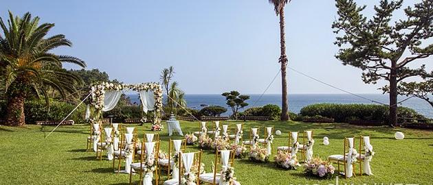 个性婚礼策划方案 创意让你的婚礼与众不同