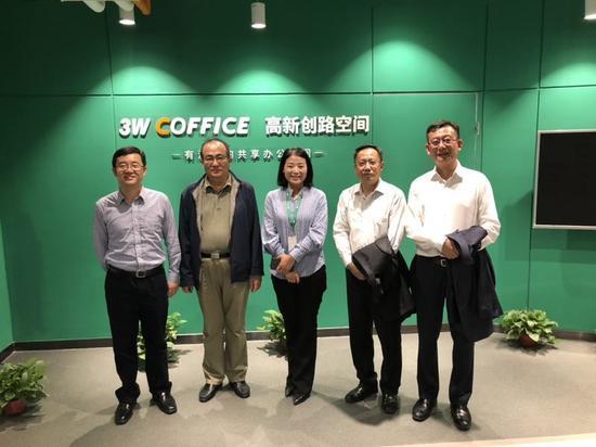 丝路硅谷综合金融服务助力 打造西部双创聚合创新引擎