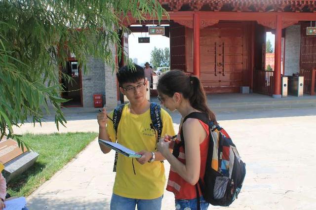 镇北烽火,青史不熄——记游访陕西榆林县镇北台