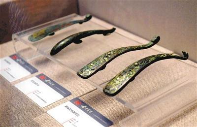 西安博物院自建立十年来 新入藏文物万余件