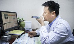 301:医生微信坐诊