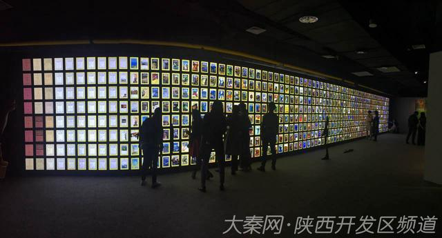 让我们相约曲江书城 感受国家地理的影像盛宴