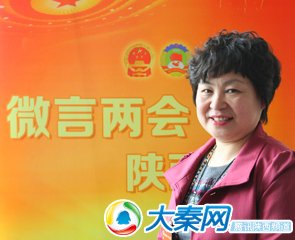 政协委员贾亚芳