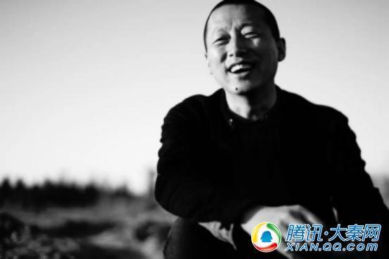 腾讯会客厅——贺国丰:陕北民歌有拙气 但很高级