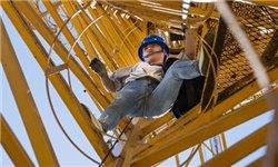 292:塔吊女司机