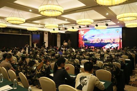 中国复转军人就业创业实践基地兵哥出行APP正式上线试运营