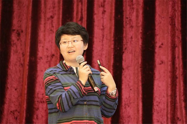 陕西互联网公益分享日联结爱心让公益更有趣