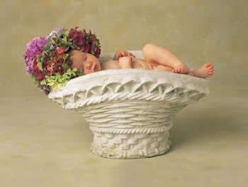 孕育优质宝宝男女都是宝(组图)