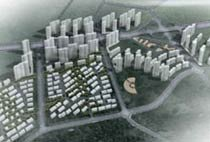 中海国际社区   位置:芙蓉东路与芙蓉西路交汇东北角 入住时间:2012年6月 当前均价:7500元