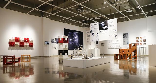 西安欧亚学院呈现 建筑之外 特别展览