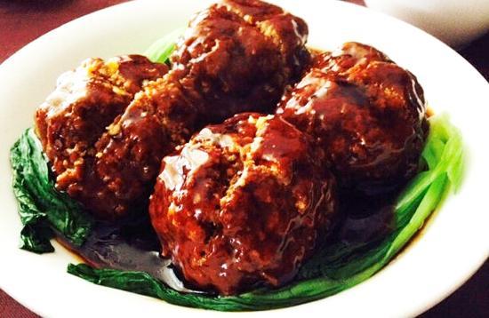 旮旯小海鲜的做法_上海犄角旮旯处的五大美味组图