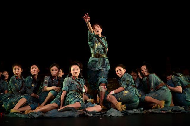 华清宫长恨歌艺术团荣获陕西舞蹈荷花奖大赛一等奖