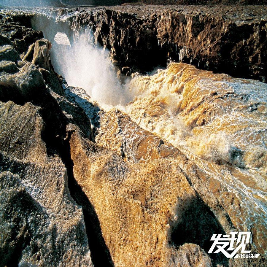 天下黄河一壶收(陕西摄影师李静的作品) - xianhongyao - xianhongyao的博客