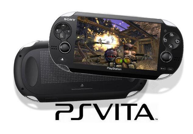 生命周期结束,索尼即将停产PS Vita
