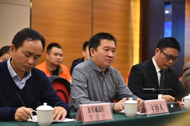 天下米仓川北明珠 广元旺苍旅游推介会在西安举行
