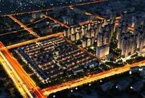 紫薇永和坊   位置:雁塔南路与雁展路交汇处西南角 入住时间:2012年2月 当前均价:8500元
