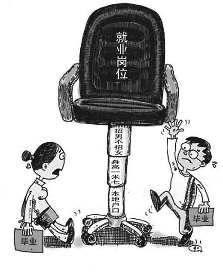 毕业生就业难如何实现中国梦