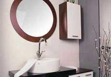 卫生间的装饰设计
