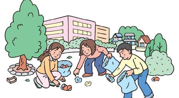 户县环保局多举措大力改善县域环境质量