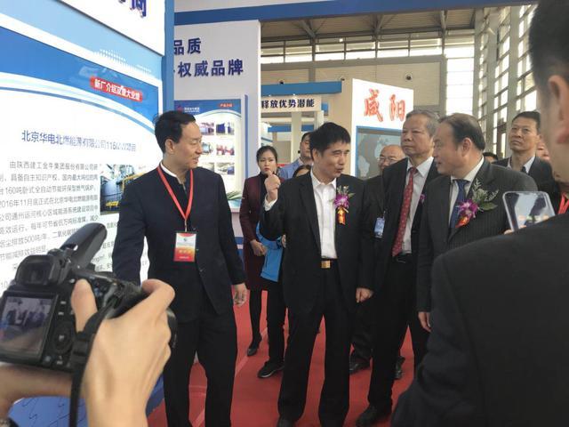 """第26届""""西部制博会""""隆重召开 促进装备制造业发展"""