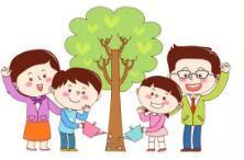 广告 永寿云集生态园植树一日游