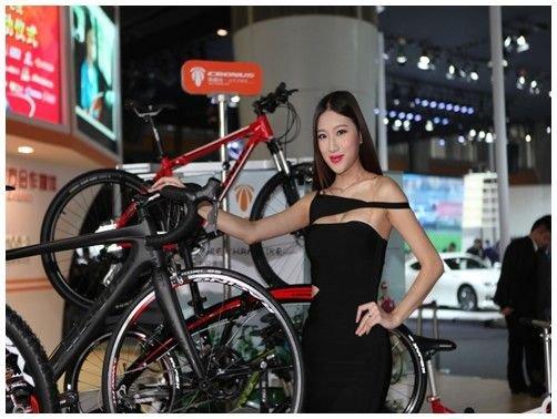 凯路仕时尚新生活,引爆广州国际车展