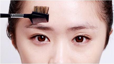 杂草横生 你今天修好眉毛了么?