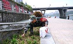 366:汉江边上的志愿人生