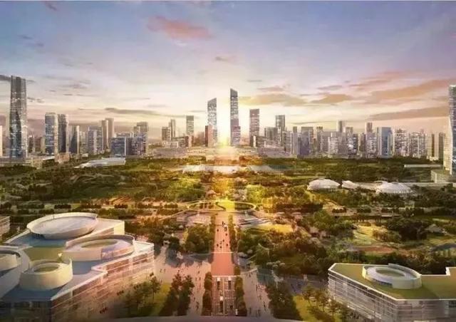 """西咸新区能源金贸区要在成都办一场""""招商盛宴"""""""