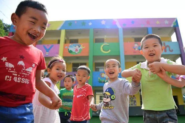 陕西省发布困境儿童救助标准 纳入教育资助范围