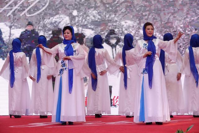 2018海上丝路旗袍盛典陕西赛区总决赛圆满落幕