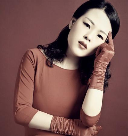刘静: 把设计融入生活 在生活中体味设计