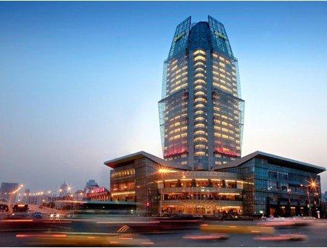 海河明珠建筑铁军 中建八局天津公司扎根滨海
