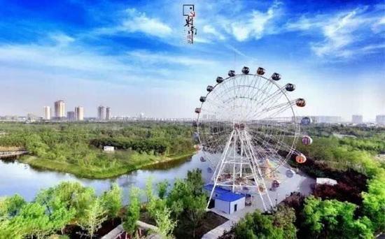 陕西国家级湿地公园数全国第一 湿地旅游潜力大