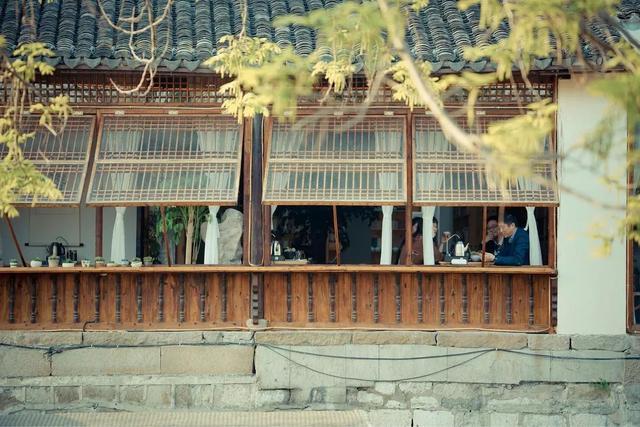 中国第一座被列入世界文化遗产的小镇 是最美天堂