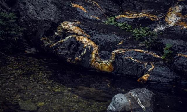金龙峡风景区:中华龙之谷 华夏文明龙脉