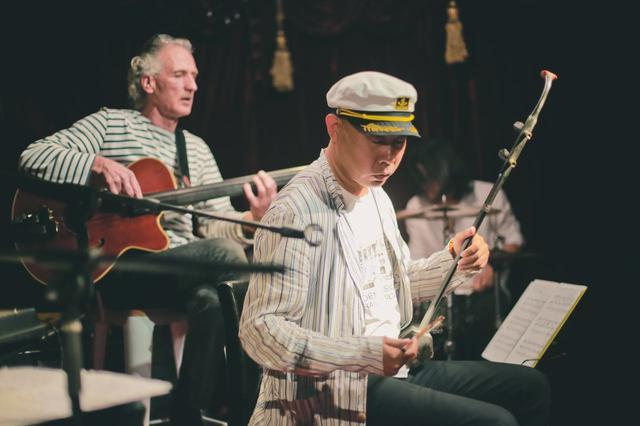 二胡大师果敢与法国音乐家带来高品质音乐盛宴图片
