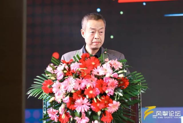 2019风掣奖西安启动 深度融入体育产业各环节