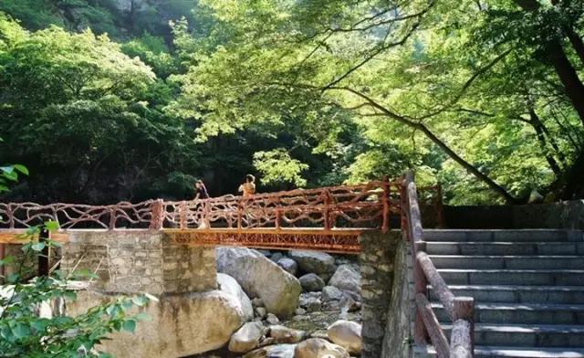 西安城外30多公里 居然藏着中国的第一画乡
