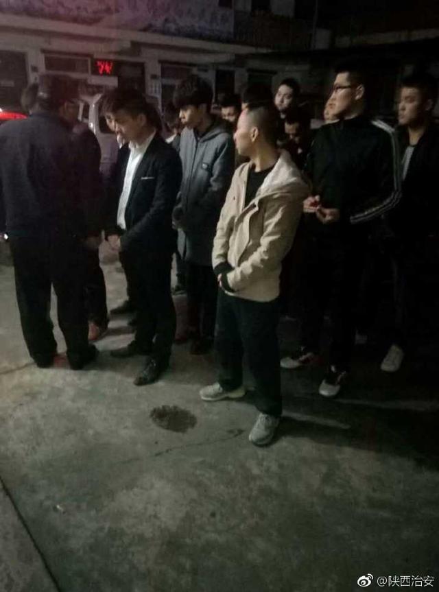 男子深夜求救称被困传销组织 民警连夜解救