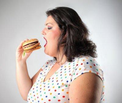 世界第一肥胖女人