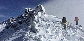 第1期:平民屌丝版珠峰 行走在龙脊之上