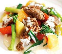 第34期:西安私房菜对你胃口么?