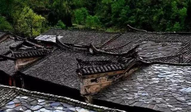 醉美陕西:秦川沐浴朦胧烟雨 诗意不只属于江南