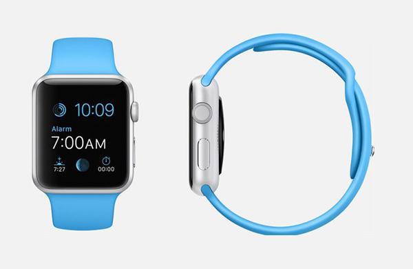 手表App长这样!Apple Watch应用设计指南