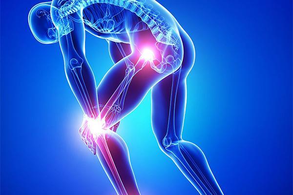 气温骤降呵护你的膝关节-