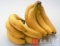 香蕉对男人性功能